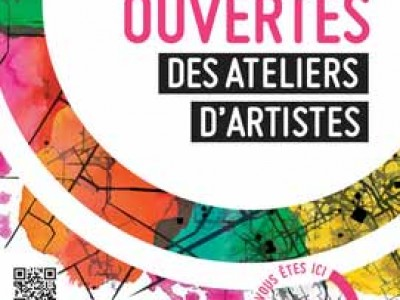 Portes ouvertes des ateliers d'artistes du Nord
